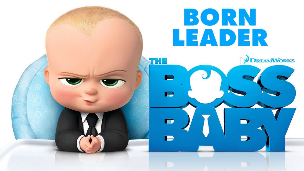 boss baby back in business theme song download