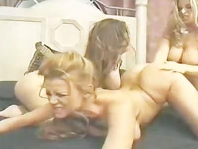 marilyn chambers being fisted