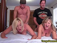 naked mature friends