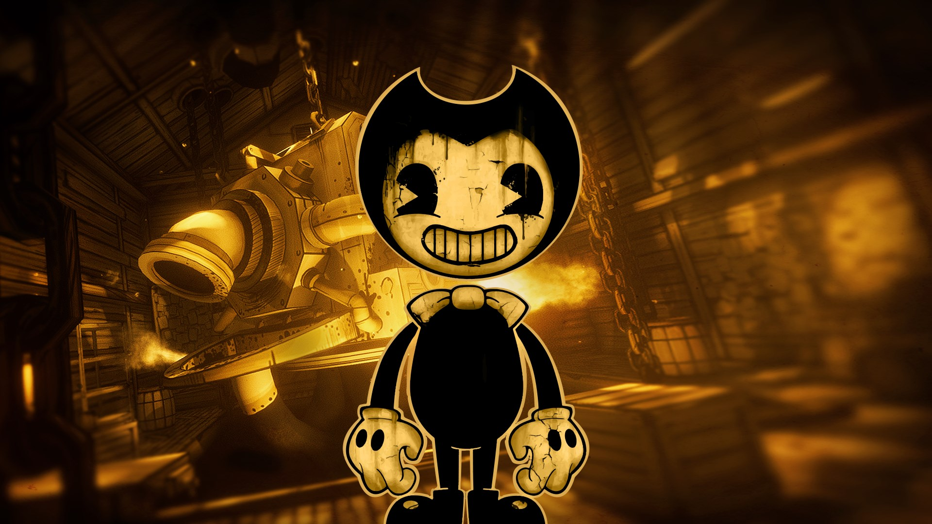 bendy and the ink machine song 10 hours