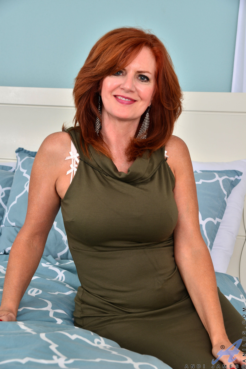 red haired mature milfs