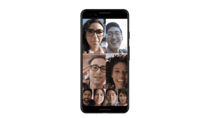 will facetime work with android phones